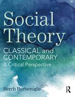 Social Theory PDF