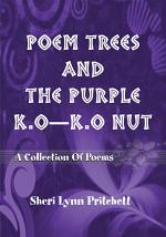 Poem Trees and the Purple K.O-K.O Nut