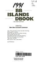 Caribbean Islands Handbook  1991 PDF