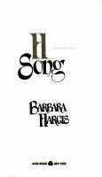 Heart Song PDF