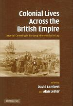 Colonial Lives Across the British Empire