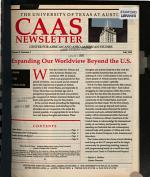 CAAS Newsletter PDF