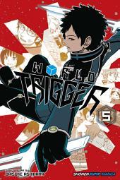 World Trigger: Volume 5
