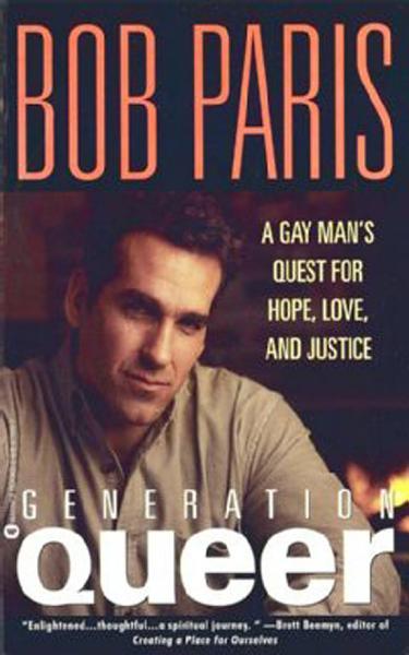 Download Generation Queer Book