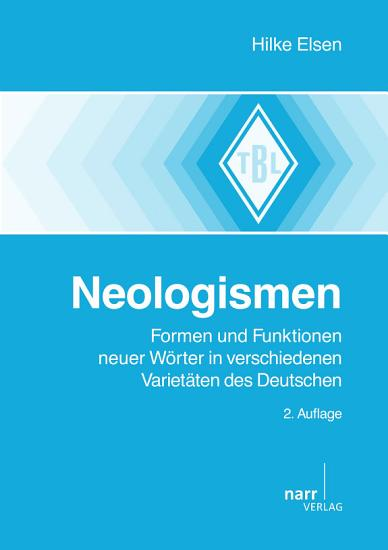 Neologismen PDF