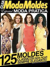 Guia Moda Moldes Especial Ed.03: Moda Prática