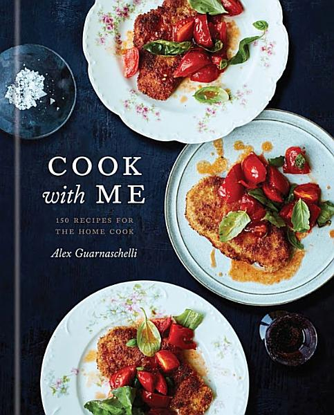 Download Cook with Me Book