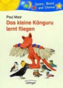 Das kleine K  nguru lernt fliegen PDF