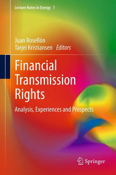 Financial Transmission Rights