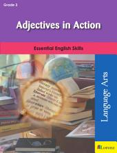 Adjectives in Action: Essential English Skills