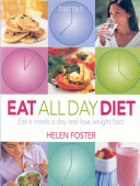 Eat All Day Diet Book PDF