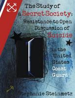 The Study of a Secret Society PDF