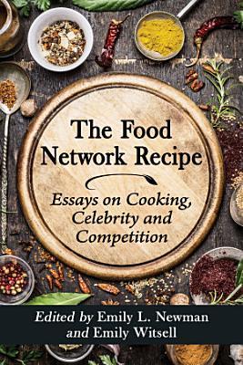 The Food Network Recipe PDF