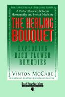 The Healing Bouquet PDF