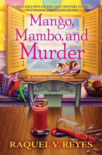 Download Mango  Mambo  and Murder Book