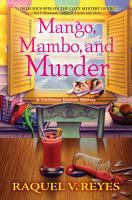 Mango  Mambo  and Murder PDF
