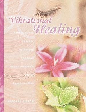 Vibrational Healing PDF