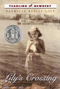 Lily s Crossing Book