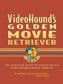 VideoHound s Golden Movie Retriever 2014 PDF