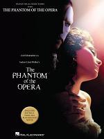 The Phantom of the Opera   Movie Selections  Songbook  PDF