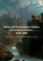Music and the Sonorous Sublime in European Culture, 1680–1880