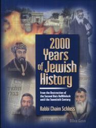 2000 Years Of Jewish History Book PDF