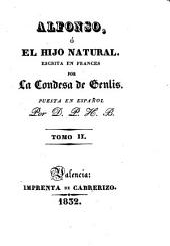 Alfonso, ó el hijo natural: Volumen 2