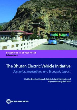 The Bhutan Electric Vehicle Initiative PDF