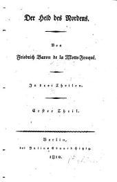 Der Held des Nordens: Bände 1-3