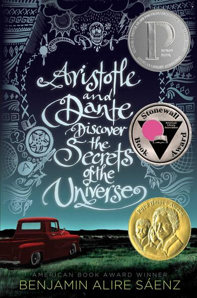 Download Aristotle and Dante Discover the Secrets of the Universe Book