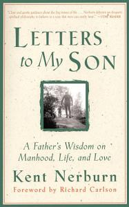 Letters to My Son Book