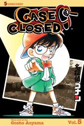 Case Closed: Volume 5