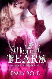 Midnight Tears: The Windhams #2