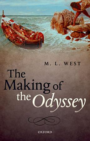 The Making of the Odyssey PDF