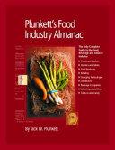 Plunkett's Food Industry Almanac 2010