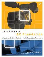 Learning AV Foundation