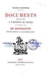 Chronique de l'abbaye de Saint-Bénigne de Dijon: suivie de la Chronique de Saint-Pierre de Bèze