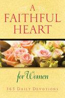 A Faithful Heart for Women PDF