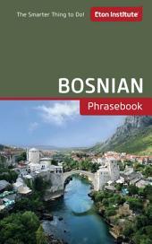 Bosnian Phrasebook