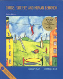 Drugs  Society and Human Behavior with Annual Editions Online