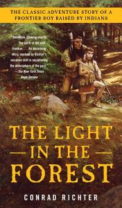 The Light in the Forest Book