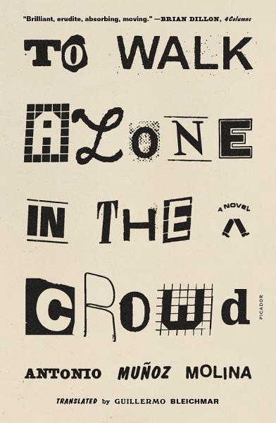 Download To Walk Alone in the Crowd Book