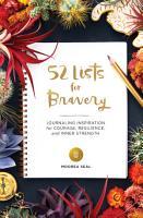 52 Lists for Bravery PDF