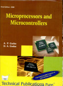 Microprocessors and Microcontroller PDF