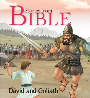 David and Goliath   Bible Stories