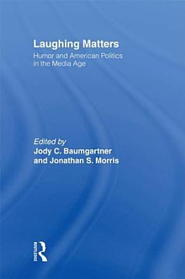 Laughing Matters PDF