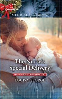 The Nurse s Special Delivery Book