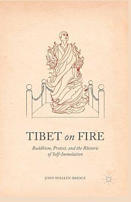 Tibet on Fire