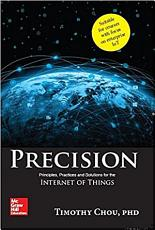 Precision   Principles  Practices and Solutions for the Internet of Things PDF