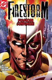 Firestorm (2004-) #11